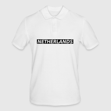 Netherlands Netherlands - Men's Polo Shirt