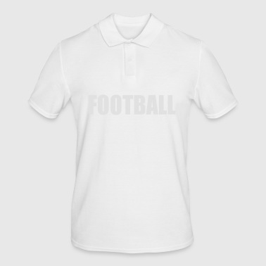 Football Boots football - Men's Polo Shirt