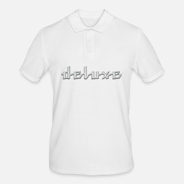 Deluxe deluxe - Men's Polo Shirt