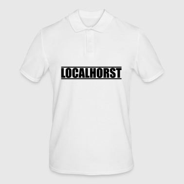 Local Horst - Men's Polo Shirt
