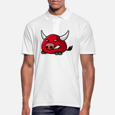 Teen Bumpety teen - Men's Polo Shirt