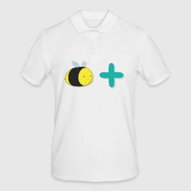 Be Positive - Men's Polo Shirt