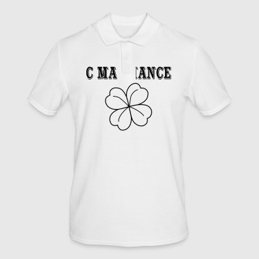 Chance C ma chance - Polo Homme