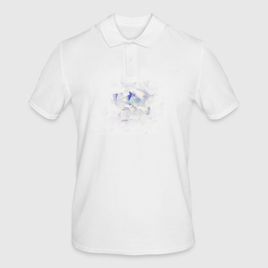 Cubes modernes - Polo Homme