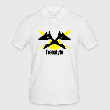 Freestyle - Polo da uomo