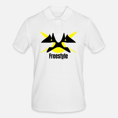 Freestyle Freestyle - Polo hombre