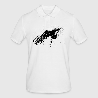 Splatter 2 - Polo Homme