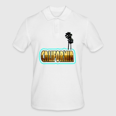 Californie - Polo Homme