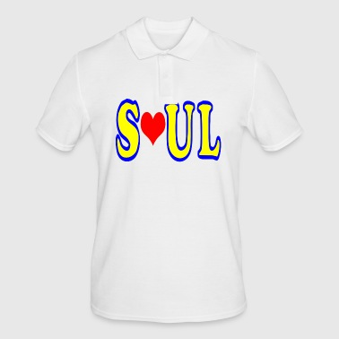 SOUL - Polo Homme