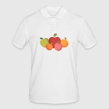Fruits / Fruits - Polo Homme