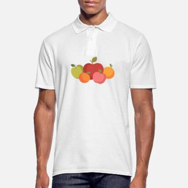 Fruit Fruits / Fruits - Polo Homme