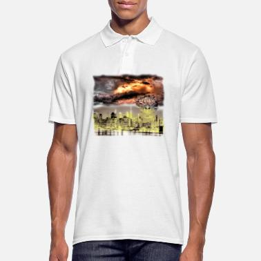 Apocalypse Apocalypse - Men's Polo Shirt