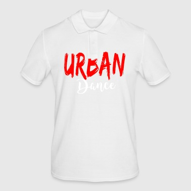 Urban Dance - Urban Dance Shirt - Polo Homme