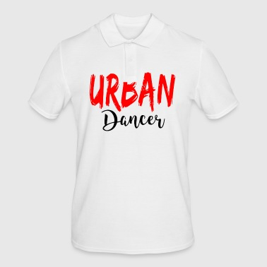 Urban Dancer - Urban Dance Shirt - Männer Poloshirt