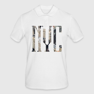 nyc - Polo Homme