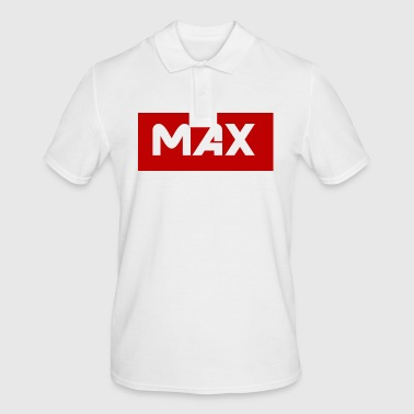 MAX - Polo Homme