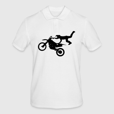 motor Jump - Men's Polo Shirt