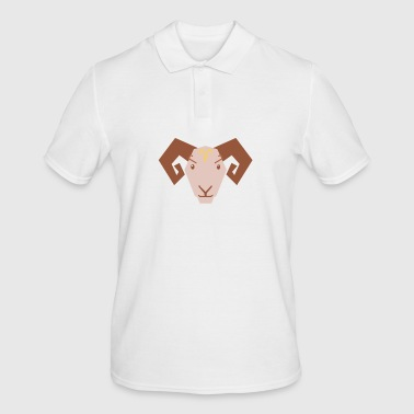Aries - Aries - Men's Polo Shirt