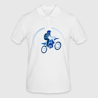 motards Enduro - Polo Homme