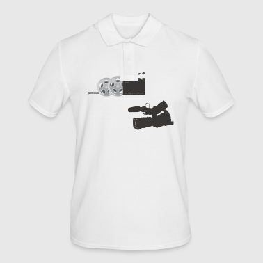 film equipment - Men's Polo Shirt
