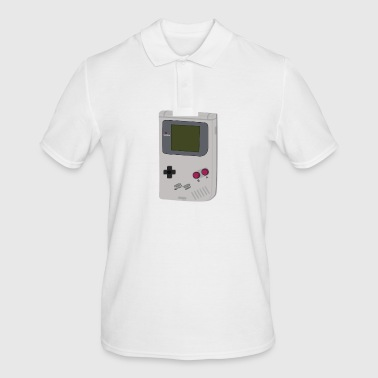 nineties gaming - Men's Polo Shirt