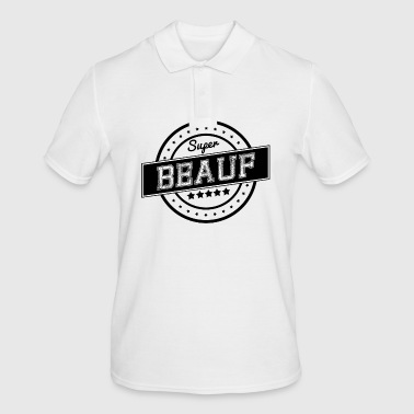 Super beauf - Polo Homme