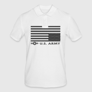 US army - Polo Homme