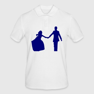 wedding - Men's Polo Shirt