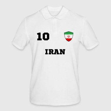 Iran IRAN team team - Men's Polo Shirt