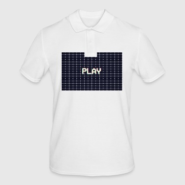 PLAY - Men's Polo Shirt