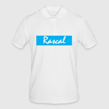 Rascal - Men's Polo Shirt