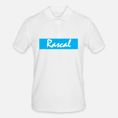 Rascal Rascal - Men's Polo Shirt