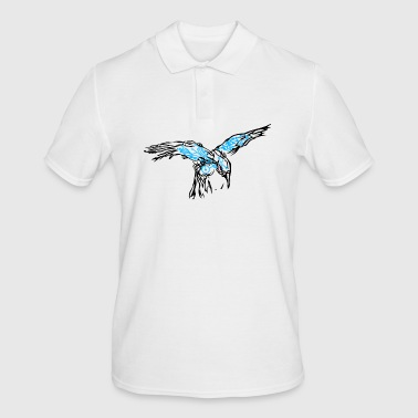 Crow Technological - Men's Polo Shirt