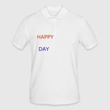 Happy Day - Polo Homme