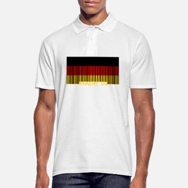 Made-in-germany Made in Germany - Men's Polo Shirt
