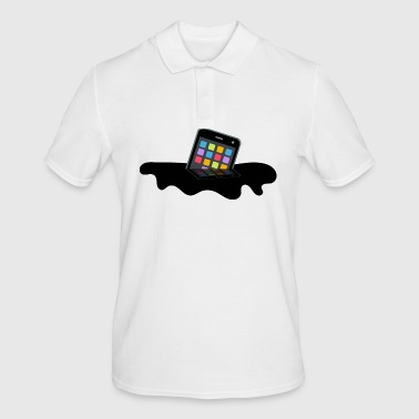 mobile - Polo Homme