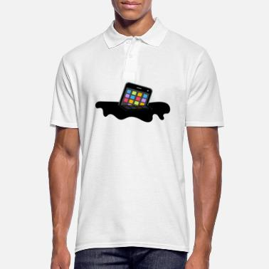 Mobile mobile - Polo Homme
