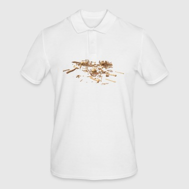 bone - Men's Polo Shirt
