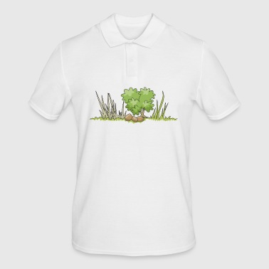 bush - Men's Polo Shirt