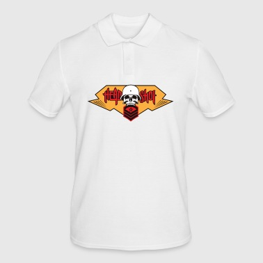 Head Shot head shot - Men's Polo Shirt