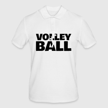 Volleyball Sport Loisirs Loisirs - Polo Homme
