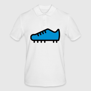 Football Boots football boot - Men's Polo Shirt