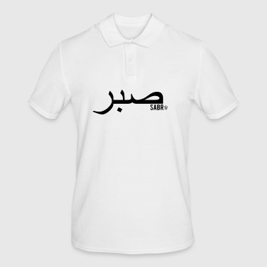 sabr - Men's Polo Shirt