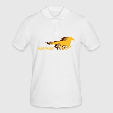 Westwind Vector - Men's Polo Shirt