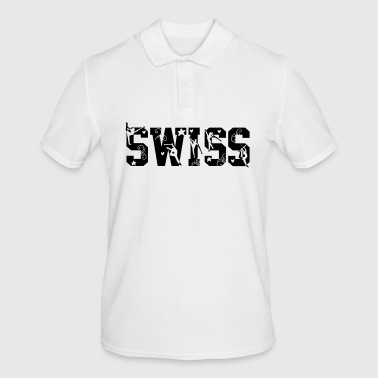 Swiss Twirling - Polo Homme