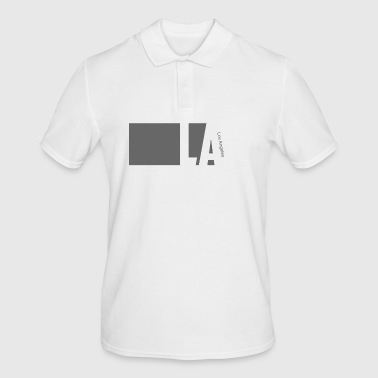 Los Angeles LA Los Angeles - Polo Homme