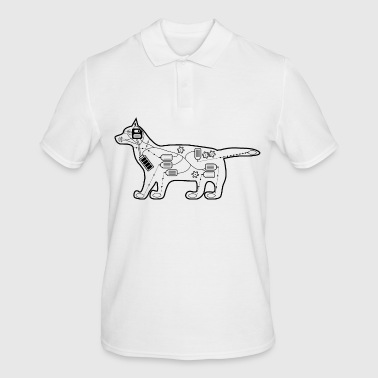 Chien technique / chien technique - Polo Homme