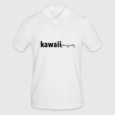 KAWAII - Polo da uomo