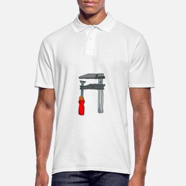 Tool Tool - Men's Polo Shirt