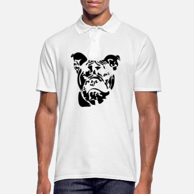Bulldog Old English Bulldog - Polo Homme